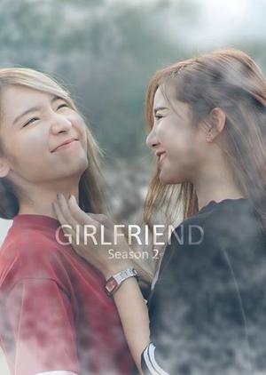 Girlfriend The Movie (Ex) 2018 (Thailand)