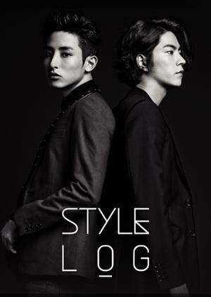 Style Log 2014 2013 (South Korea)