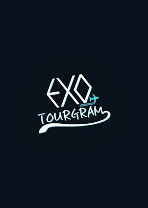 EXO Tourgram 2017 (South Korea)