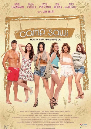 Camp Sawi 2016 (Philippines)