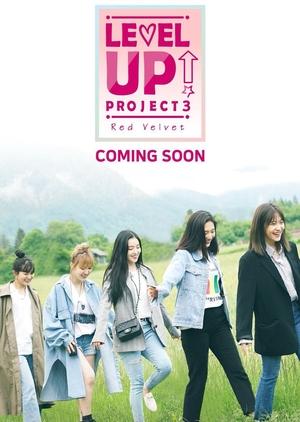 Red Velvet - Level Up! Project: Season 3 2018 (South Korea)