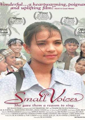 Small Voices 2003 (Philippines)