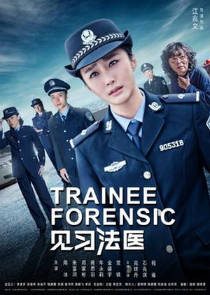 Forensic Intern (China) 2017
