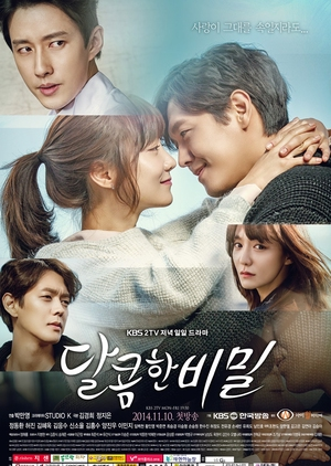 Love and Secret (South Korea) 2014