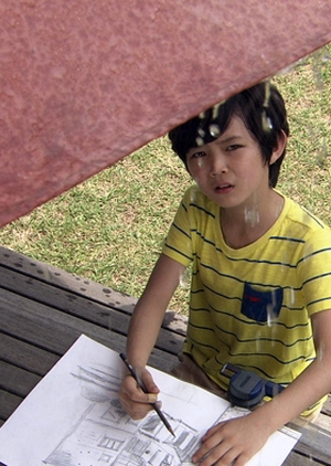 Drama Special Season 5: The End of Summer (South Korea) 2014
