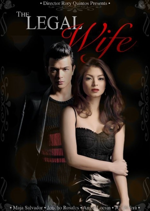 The Legal Wife (Philippines) 2014