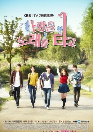 Seriale coreene – top 20 seriale pe care nu trebuie să le ratezi