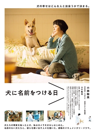 Dogs Without Names 2015 (Japan)