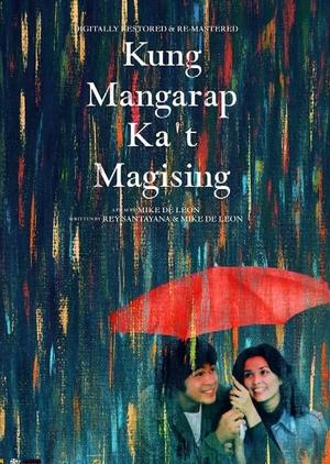Kung Mangarap Ka't Magising 1977 (Philippines)