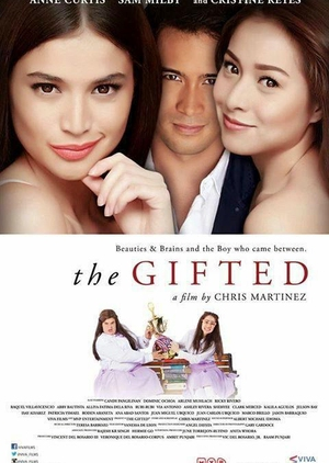 The Gifted 2014 (Philippines)