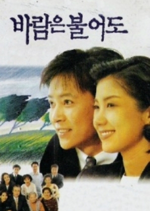Blowing of the Wind 1995 (South Korea)