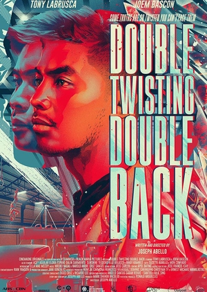 Double Twisting Double Back 2018 (Philippines)