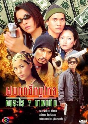 Fon Tok Kee Moo Lai Kon Arai Maa Pop Gan 2000 (Thailand)