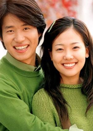 Fox and Cotton Candy 2001 (South Korea)