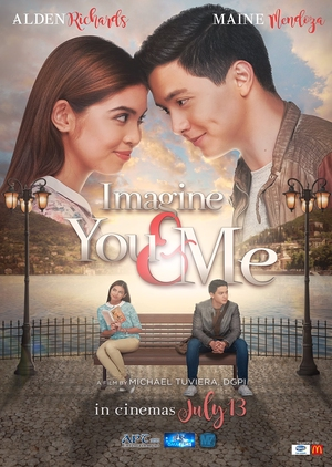 Imagine You and Me 2016 (Philippines)