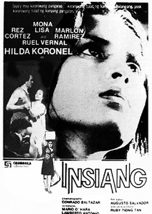 Insiang 1976 (Philippines)