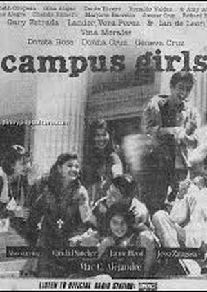 Campus Girls 1995 (Philippines)