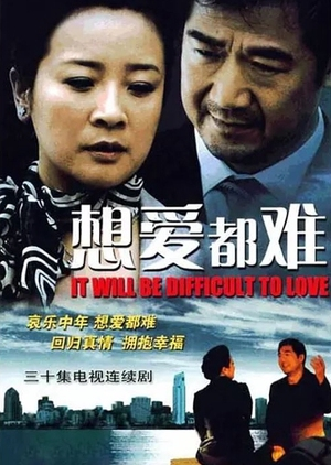 It Will Be Difficult to Love 2008 (China)