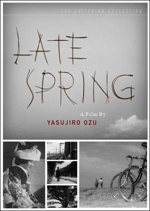 Late Spring 1949 (Japan)