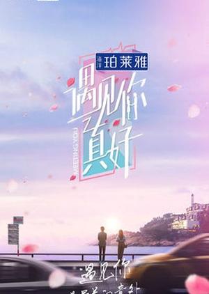Meeting You 2019 (China)