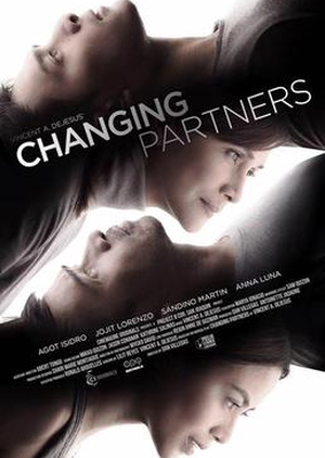 Changing Partners 2018 (Philippines)