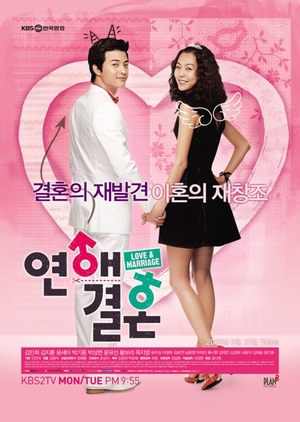 Love Marriage 2008 (South Korea)