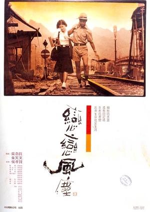 Dust in the Wind 1986 (Taiwan)