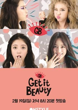 Get It Beauty 2017 2017 (South Korea)