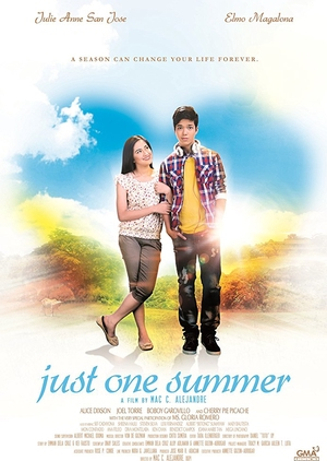Just One Summer 2012 (Philippines)