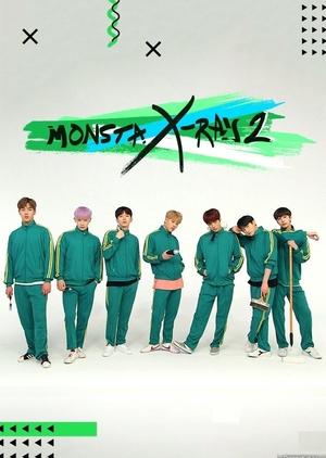 Monsta X - Ray: Season 2 2017 (South Korea)