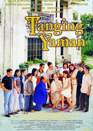 Tanging Yaman 2001 (Philippines)