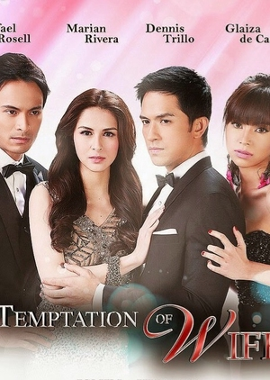 Temptation of Wife 2012 (Philippines)