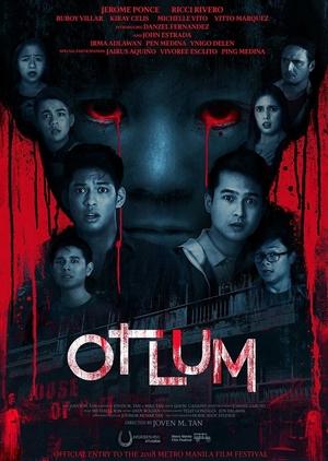 OTLUM 2018 (Philippines)