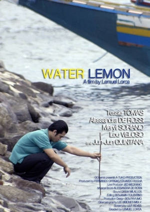 Water Lemon 2015 (Philippines)