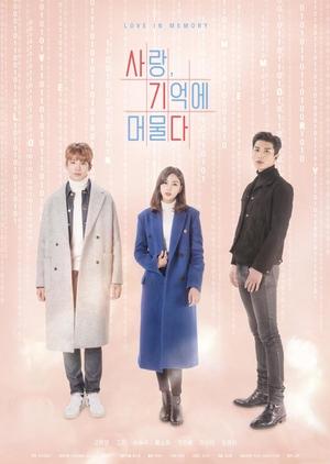 Love in Memory (South Korea) 2018