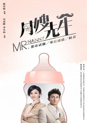 Mr. Nanny (China) 2018