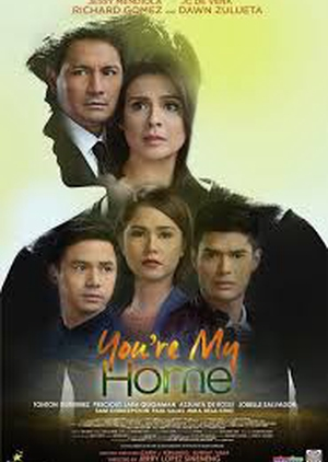 You're My Home (Philippines) 2015