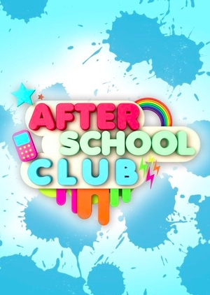 After School Club 2013 (South Korea)