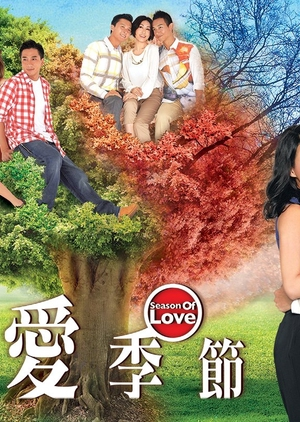 Season of Love 2013 (Hong Kong)