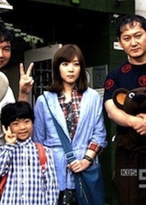 Drama Special Season 2: Lethal Move 2011 (South Korea)