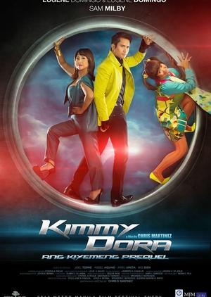 Kimmy Dora: Ang Kiyemeng Prequel 2013 (Philippines)