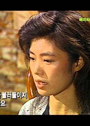 Sand Castle 1988 (South Korea)