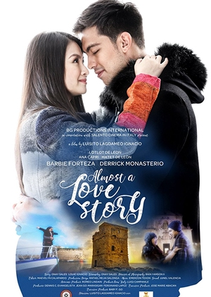 Almost a Love Story 2018 (Philippines)