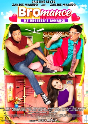 Bromance: My Brother's Romance 2013 (Philippines)