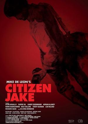 Citizen Jake 2018 (Philippines)
