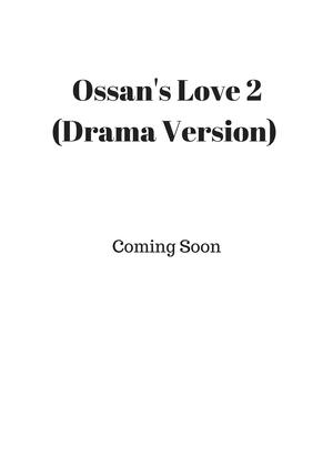 Ossan's Love 2 2019 (Japan)