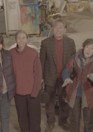 Finding Angel 2017 (South Korea)