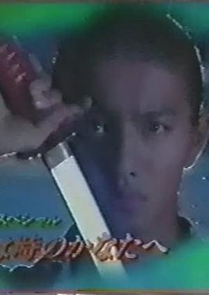 Kimi wa Toki no Kanata e 1995 (Japan)