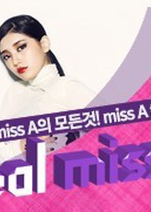Real Miss A 2015 (South Korea)