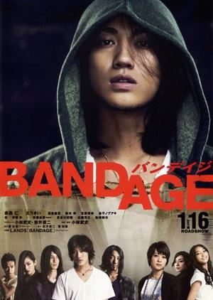 Bandage 2010 (Japan)